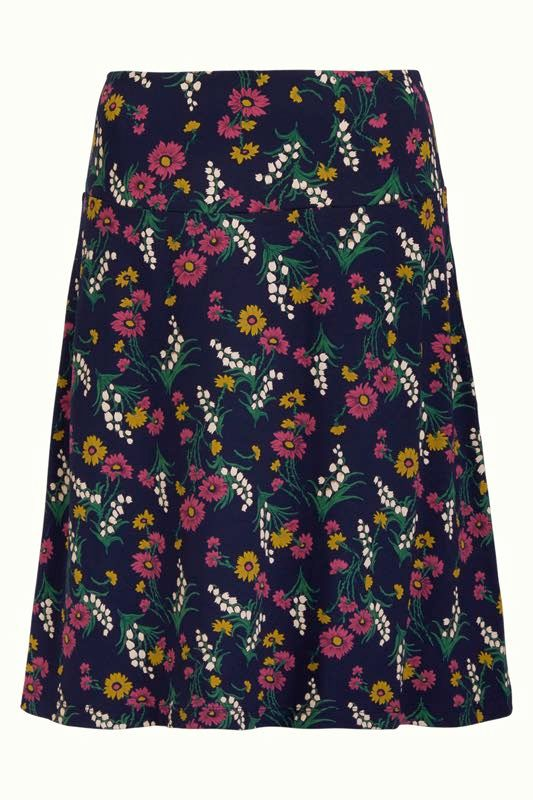 King Louie Border Skirt Valley