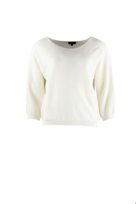 Zilch sweater offwhite