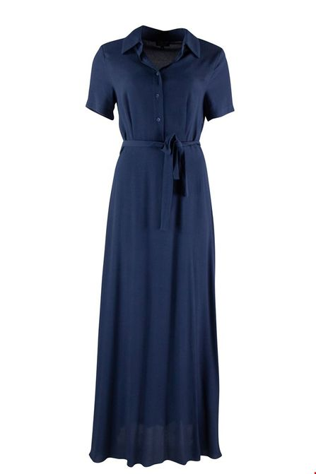 Zilch Longdress navy